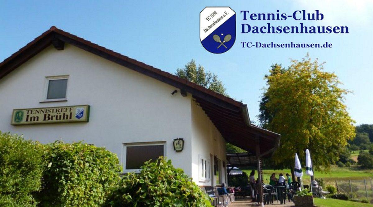 Tennis-Club 1983 Dachsenhausen e.V.